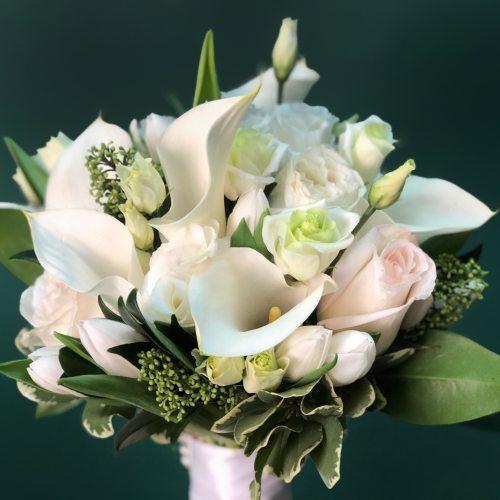 Букет невесты Лола