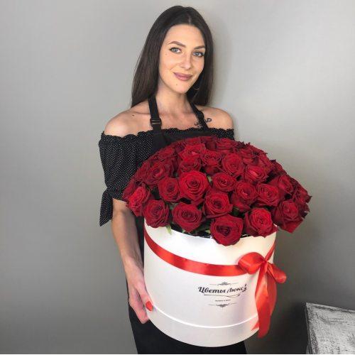 Мисс Роза Люкс
