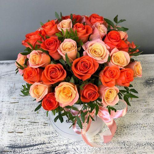 Цветы Люкс №3