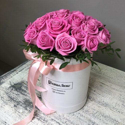 Розовое наслаждение