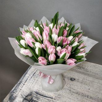 Восхитительные тюльпаны