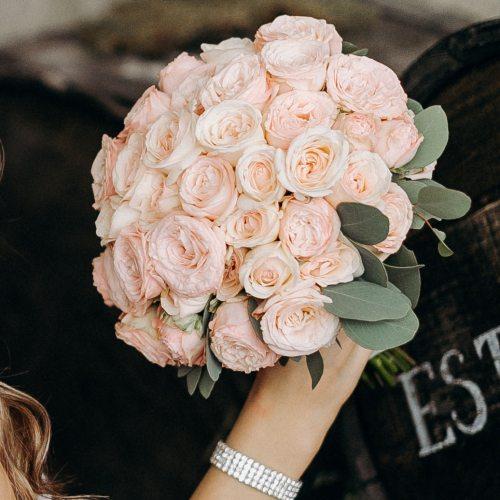 Роскошный Розовый