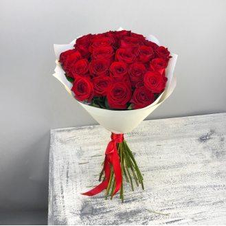 Наваждение - 27 красных роз