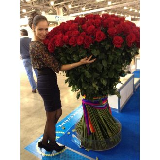 151 роза 150 см