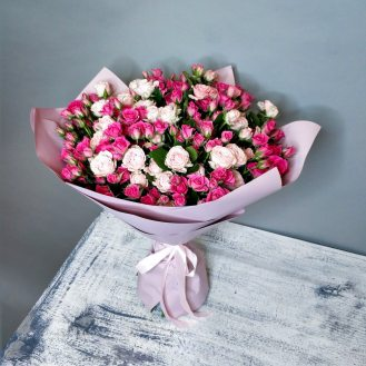 Лолита - 35  роз